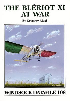 108. The Bleriot at War
